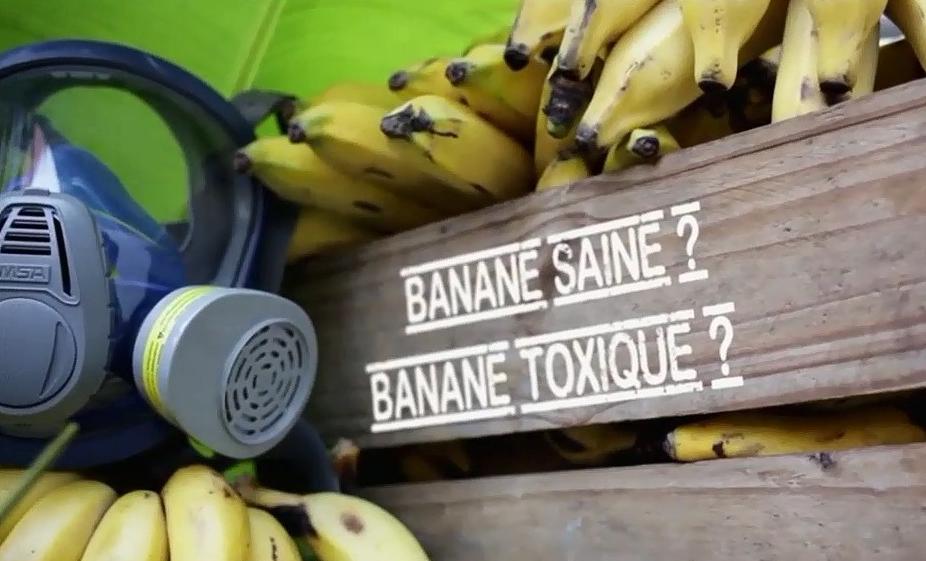 Cinéma différentHold up sur la banane24 novembre 2017