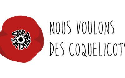 festival des coquelicotssamedi 6 juilletmaison communaleplouguerneau de 10h à 18h